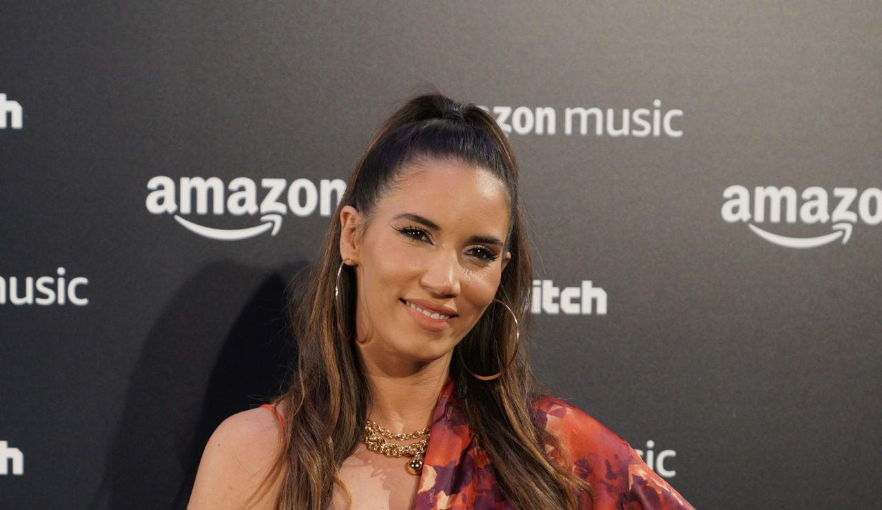 India Martínez, en una presentación