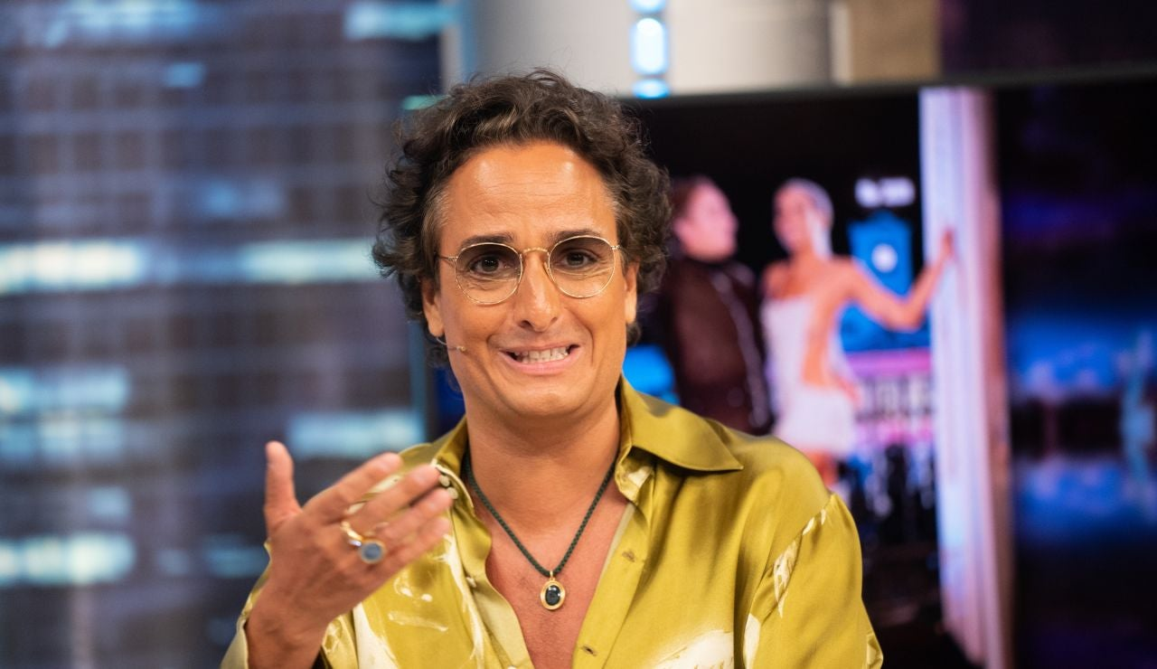 """Josie ya piensa en las próximas Campanadas de Cristina Pedroche: """"Ojalá este año ganemos"""""""