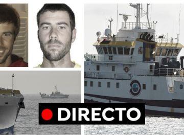 Última hora niñas Tenerife hoy, en directo: Tomás Gimeno, Beatriz Zimmermann y la búsqueda de Anna