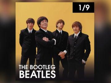 The Bootleg Beatles en Starlite el miércoles 1 de septiembre