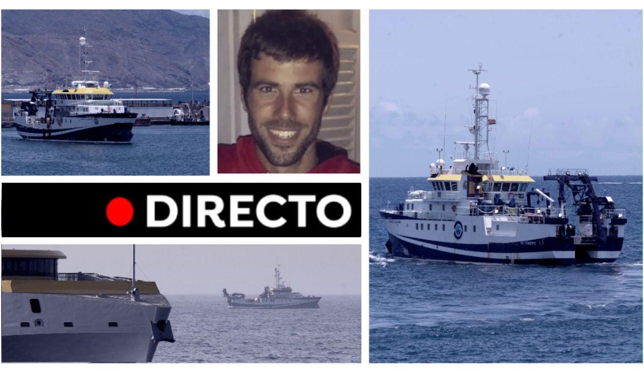 Niñas Tenerife última hora: Tomás Gimeno, autopsia de Olivia y la búsqueda de Anna, en directo