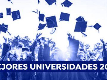 El ranking de las mejores universidades de España de 2021