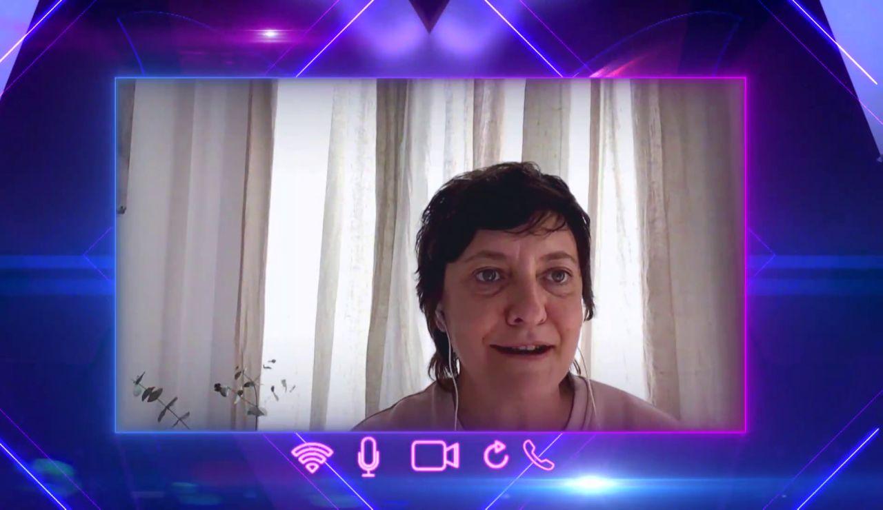 """Eva Hache, tras el gran acierto de Ana Obregón: """"Quería matarla con mis propias manos"""""""
