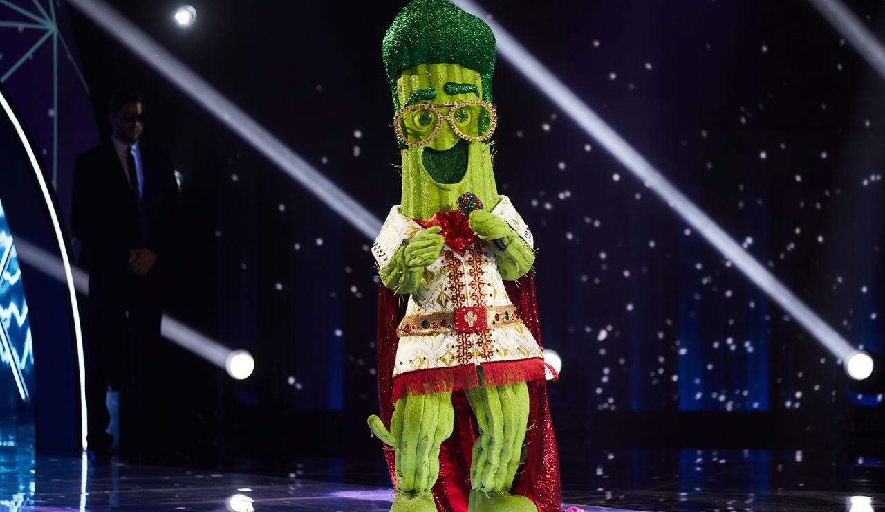 Cactus saca sus espinas con el tema 'Price Tag' en el Duelo Final