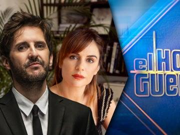 El miércoles, Julián López y Miren Ibarguren estarán en 'El Hormiguero 3.0'