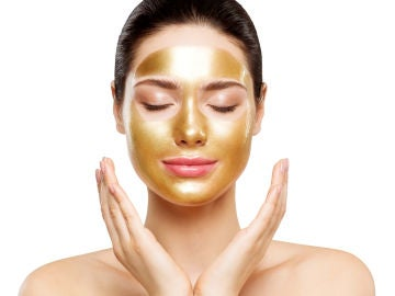 Qué es el oro micronizado y por qué es la nueva revolución cosmética