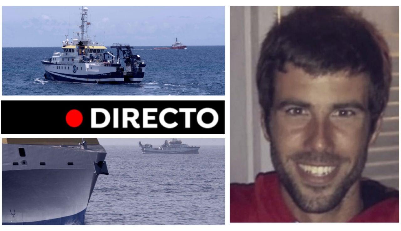 Niñas de Tenerife: Última hora de Tomás Gimeno, Anna y Olivia, el caso de las niñas desaparecidas, en directo