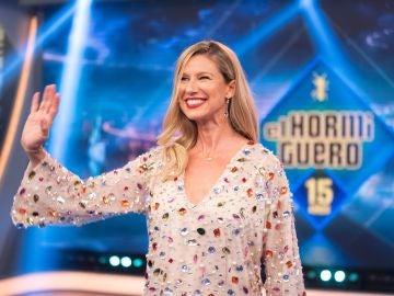 Disfruta de la entrevista completa a Anne Igartiburu en 'El Hormiguero 3.0'