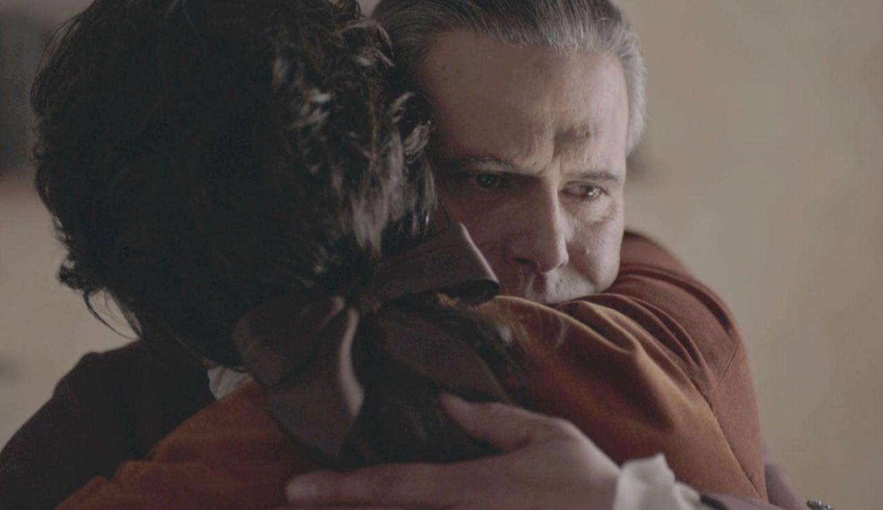 """Alfredo agradece su amistad a Diego de Castamar: """"No me arrepiento de lo que soy"""""""
