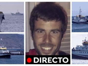 Última hora Niñas Tenerife: Tomás Gimeno, la búsqueda de Anna, Beatriz y la autopsia de Olivia, en directo