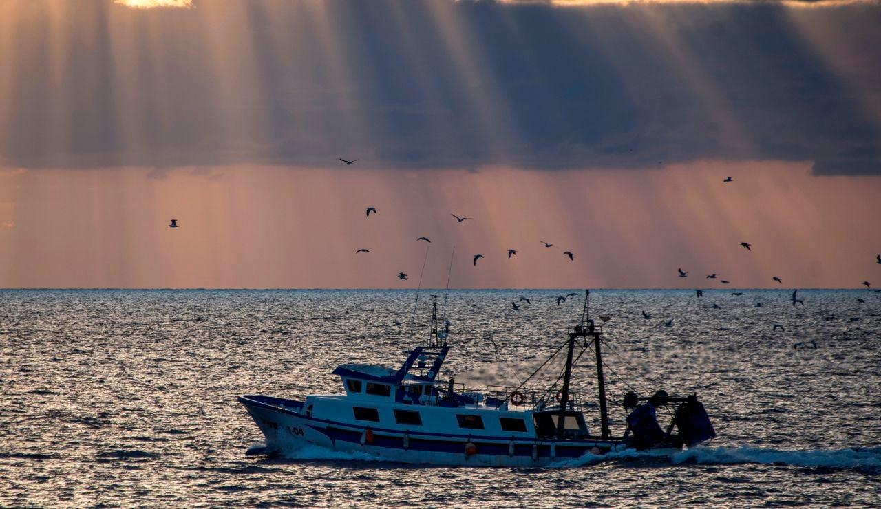 La Guardia Civil busca a dos pescadores de Huelva que llevan una semana desaparecidos