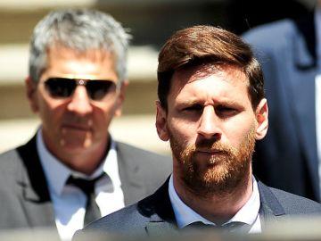 Efemérides de hoy 20 de junio de 2021: Leo Messi