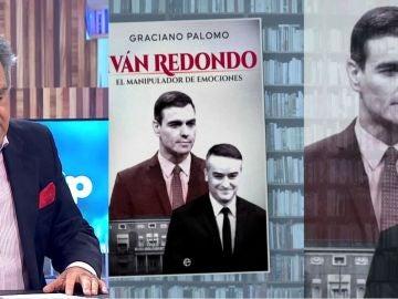 Graciano Palomo, sobre Iván Redondo.