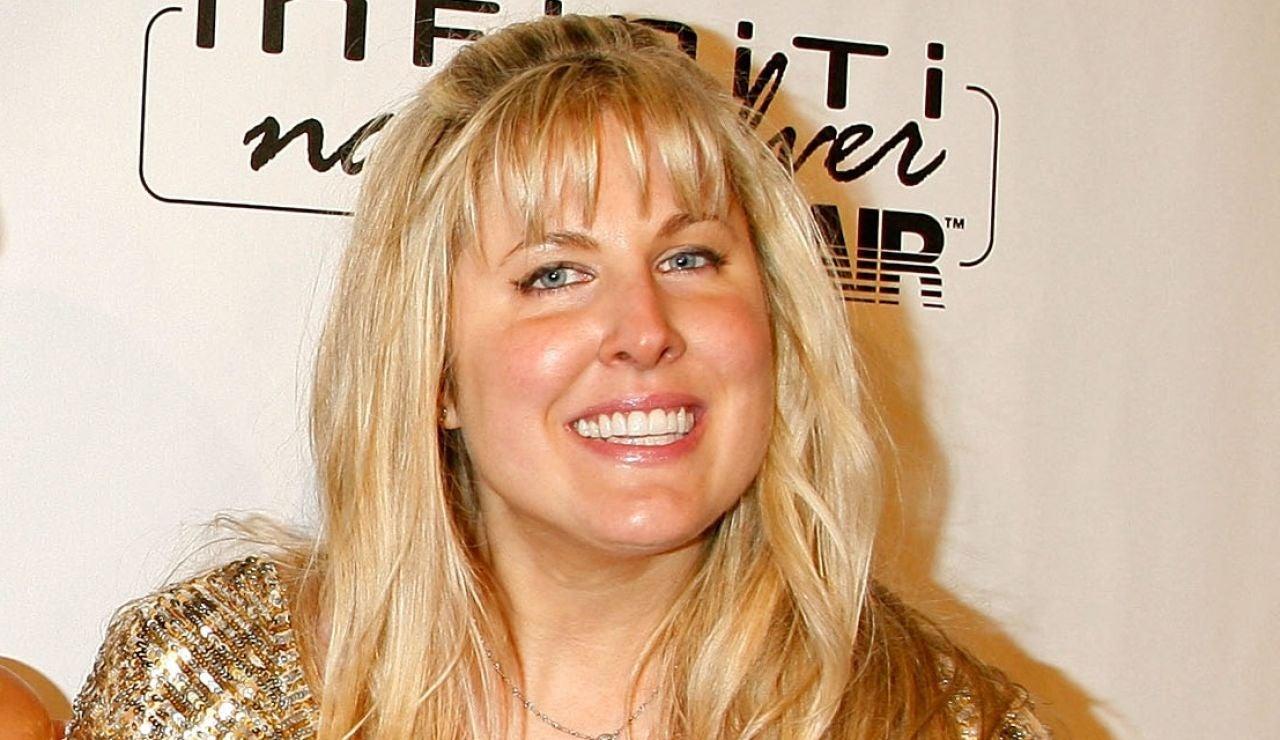 La guionista Heidi Ferrer