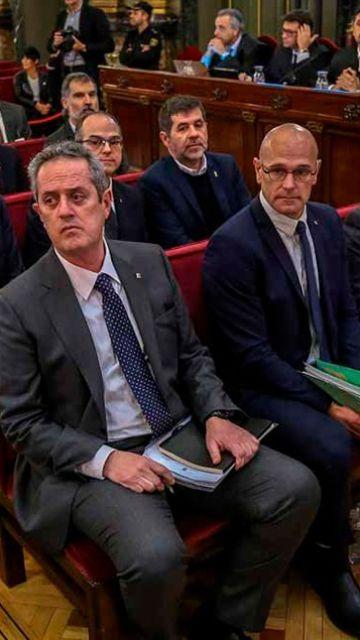 El Gobierno aprueba los indultos a los líderes independentistas condenados por el procés