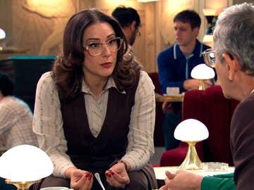 La inesperada propuesta de Cristina para salvar al despacho de abogados