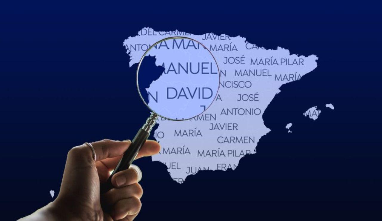 Los nombres de bebé más elegidos en España en 2020