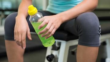 Bebidas energéticas: llamativas pero nada saludables