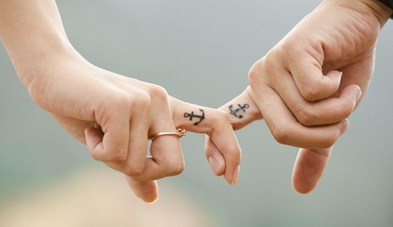 Relación de pareja. Matrimonio