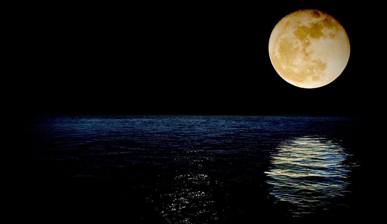 Superluna de junio de 2021: ¿Por qué se le llama superluna de fresa?