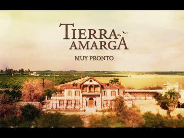 """""""Si estamos juntos, lo superaremos todo"""": 'Tierra Amarga', muy pronto en Antena 3"""