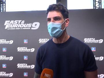 Diego Matamoros confiesa cómo ve a su hermana Laura Matamaros tras su reconciliación con Benji Aparacio
