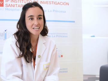 La cirujana española Cristina Marín, Premio Dresde de la paz por su iniciativa en la primera ola de coronavirus