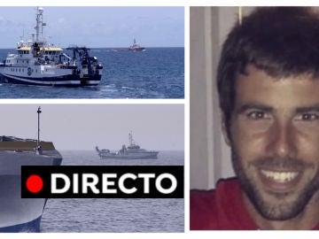 Niñas de Tenerife: Última hora de Tomás Gimeno, Anna, Olivia, el caso de las niñas desaparecidas, en directo