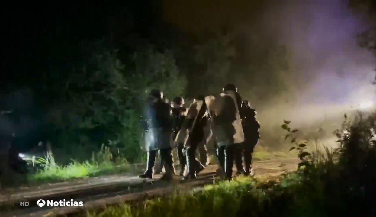 Un joven pierde una mano en una fiesta clandestina de más de 1.500 personas en Francia