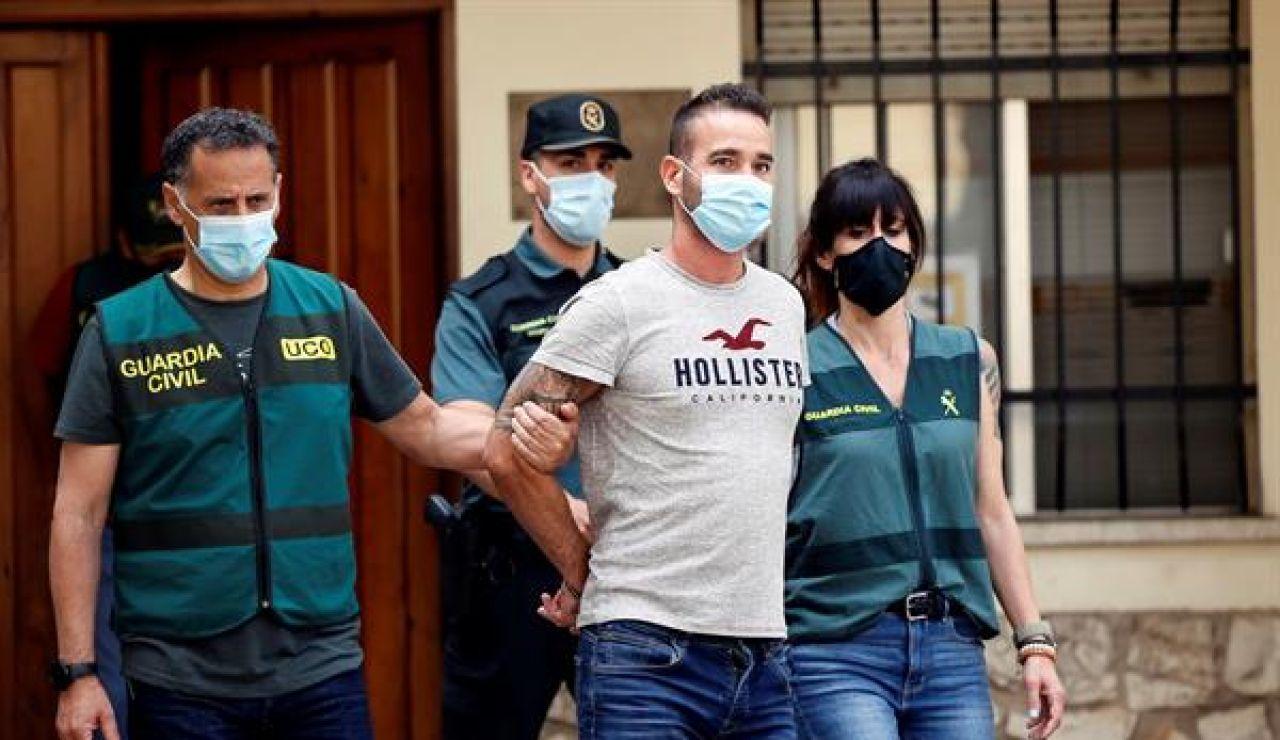 El detenido por la muerte de Wafaa pasa hoy a disposición judicial