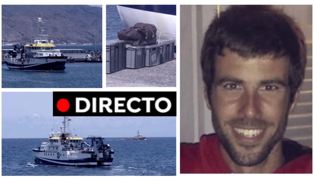 Última hora Niñas Tenerife: Tomás Gimeno, la búsqueda de Anna y novedades del caso, en directo