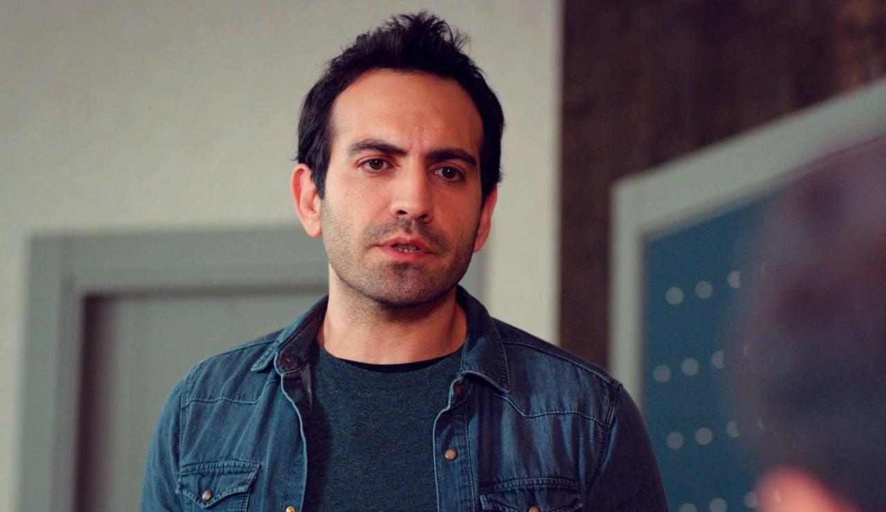 Demir acepta la propuesta, con condiciones, de Murat para salvar la vida de Öykü