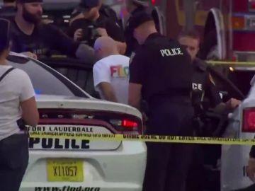 Un muerto en el desfile del Orgullo de Florida al ser arrollado por un camión