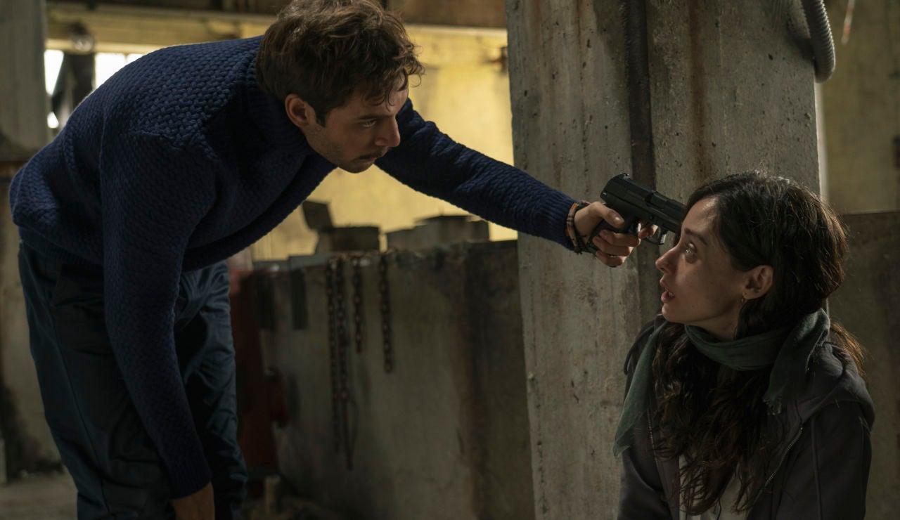 "Alba, secuestrada por Rubén y a punto de morir a manos de Jacobo: ""¡Cárgatela ya!"""
