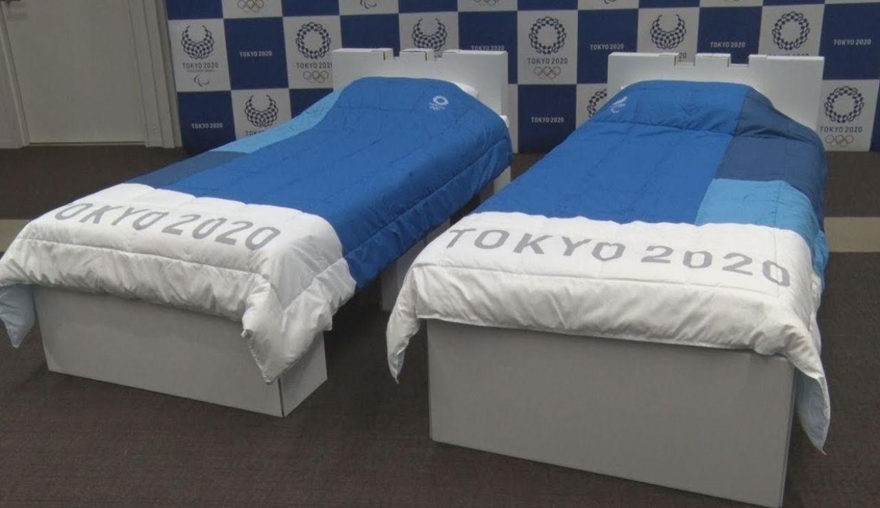 Tokio repartirá condones a los atletas pero pedirá que no los usen durante los Juegos Olímpicos