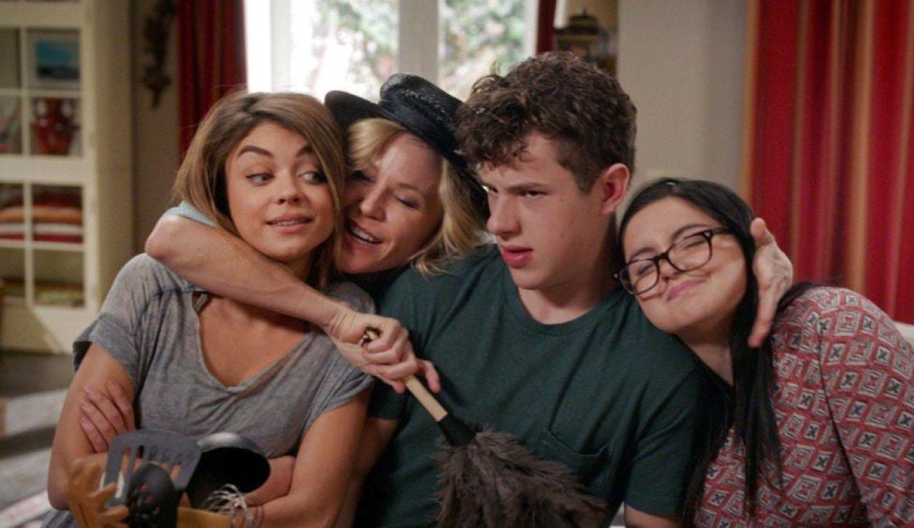 Haley, Claire, Luke y Alex