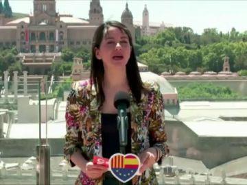 """Arrimadas dice que el Gobierno """"nos ha vuelto a humillar"""" y que Sánchez está """"arrodillado"""" ante los independentistas"""