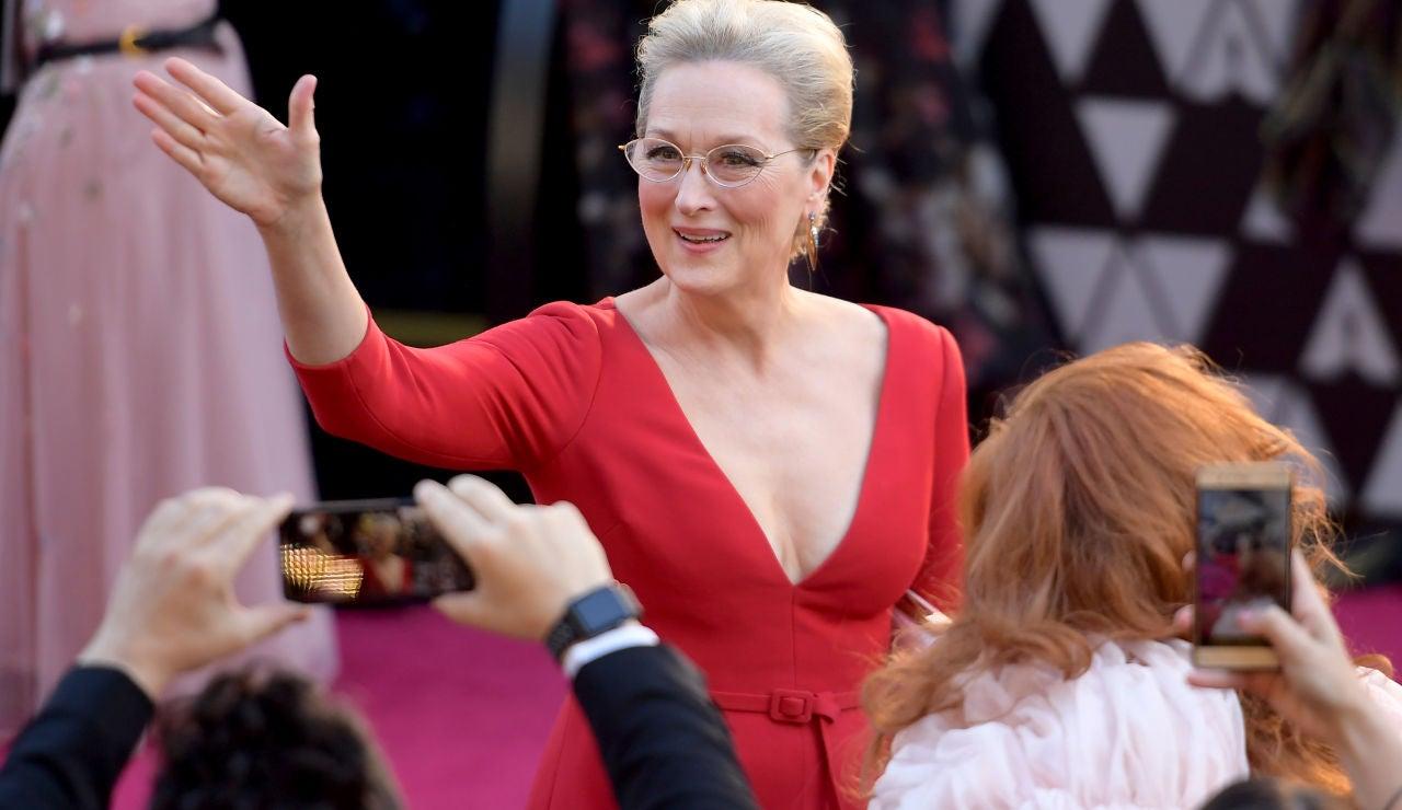Efemérides de hoy 22 de junio de 2021: Meryl Streep
