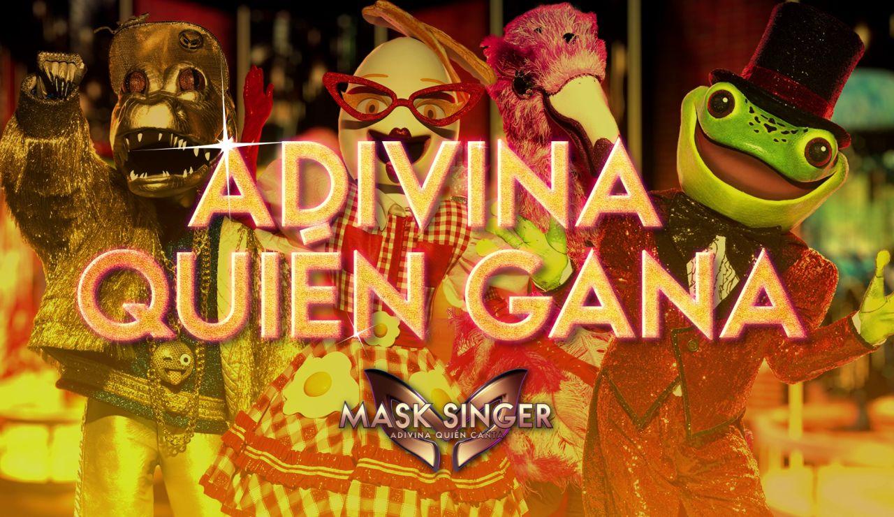 ¿Quién ganará 'Mask Singer'? Arturo Valls y los investigadores se aventuran en sus apuestas