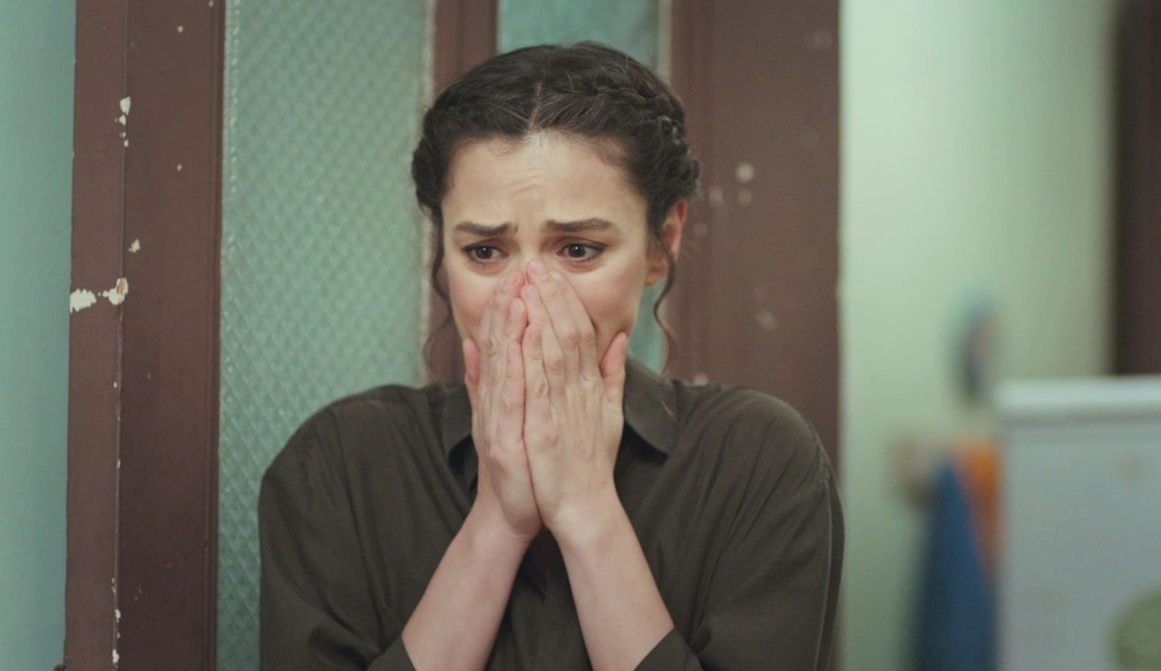 Avance de 'Mujer': La dantesca escena que encuentra Bahar… ¡tras el disparo de Sirin!