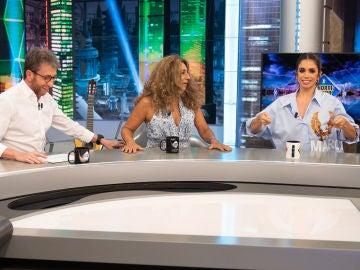 """¡Confesiones en directo! Lolita Flores y Elena Furiase se sinceran sobre su relación: """"¿Yo para qué estoy aquí?"""""""