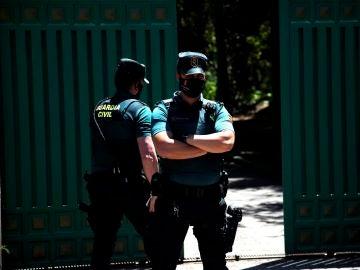 Detención José Luis Moreno