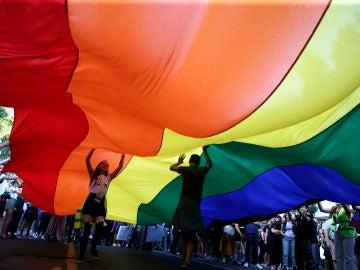 Orgullo Gay Madrid 2021: Así será el pregón que dará el pistoletazo de salida a las fiestas del MADO