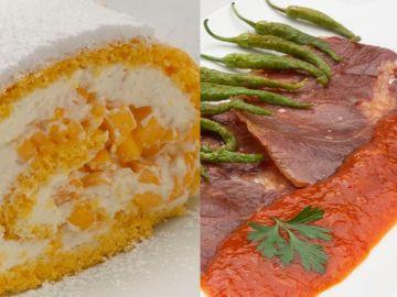 Combina el dulce y salado con estas deliciosas recetas de Karlos Arguiñano