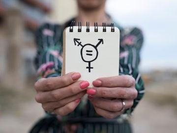 ¿Cómo es el tratamiento de una persona trans?