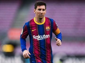VOTA: ¿Seguirá Leo Messi en el Barcelona?