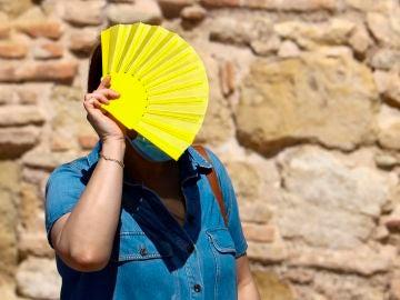Algunas comunidades españolas superarán los 40º en la primera semana de julio