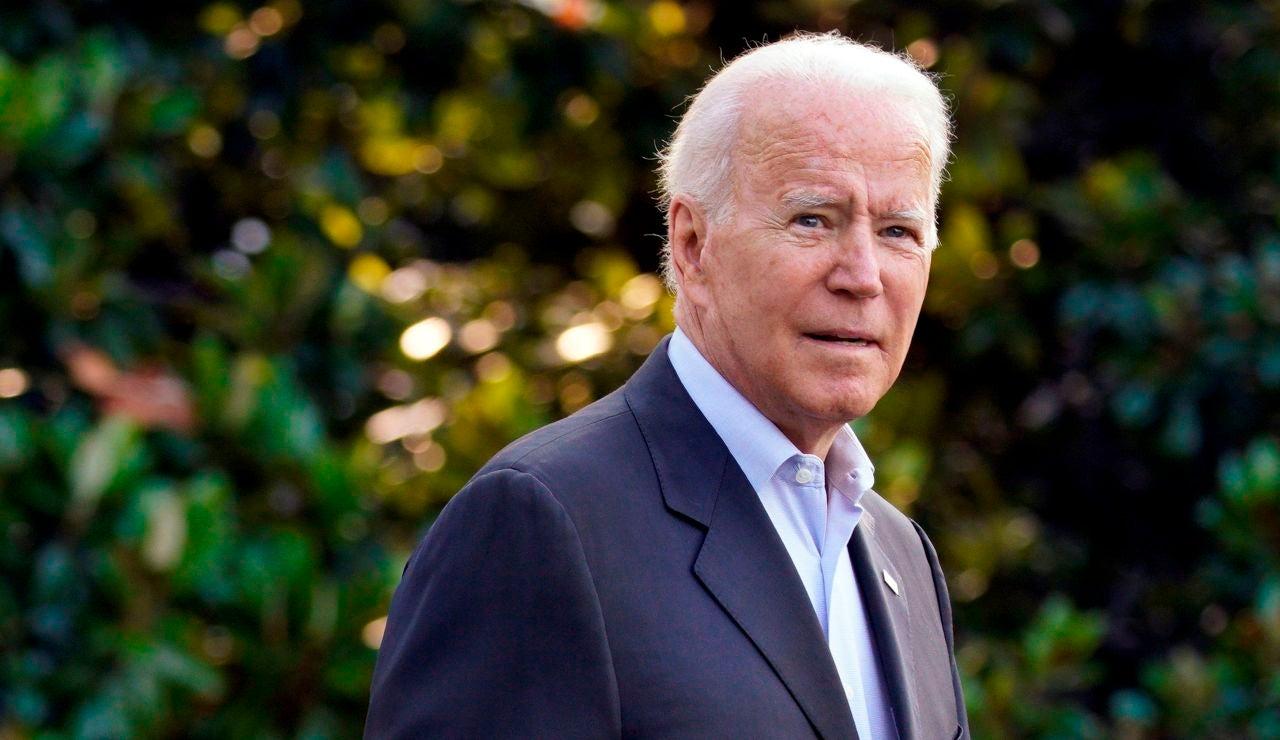 Joe Biden visita Miami