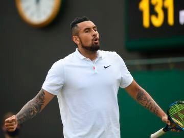 """Kyrgios: """"No me gusta tanto el tenis como a Nadal, Federer o Novak. Tengo otra pasión"""""""
