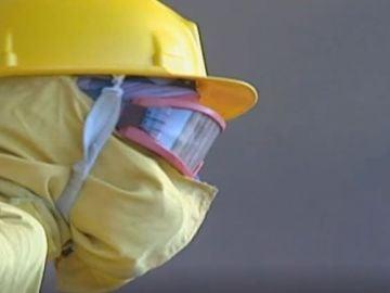 11 muertos Incendio Parque Natural del Alto Tajo el 16 julio de 2005